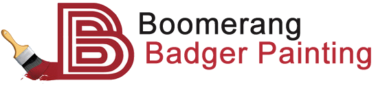 Boomerang Badger Painting Company Madison Wisconsin