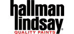 Hallman Lindsay Paint Products